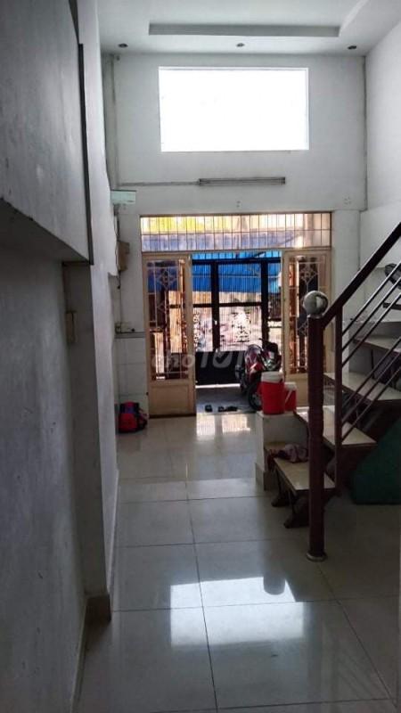 Chủ cần cho thuê nhà rộng thoáng dtsd 110m2, 1 trệt, 1 lầu đúc, giá 14.5 triệu/tháng, hẻm Phạm Thế Hiển, 110m2, 5 phòng ngủ, 3 toilet