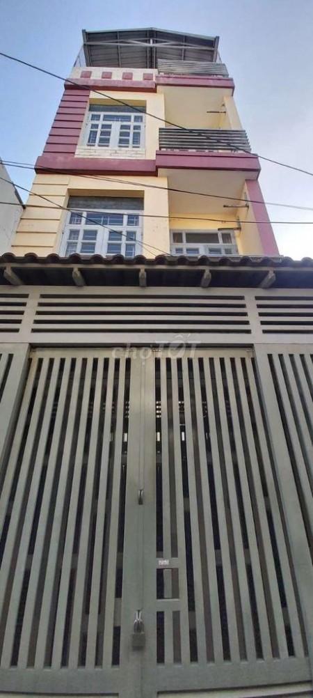 Chủ cho thuê nhà hẻm 1306 Quang Trung, Quận Gò Vấp, dtsd 40m2, giá 7 triệu/tháng, LHCC, 40m2, ,