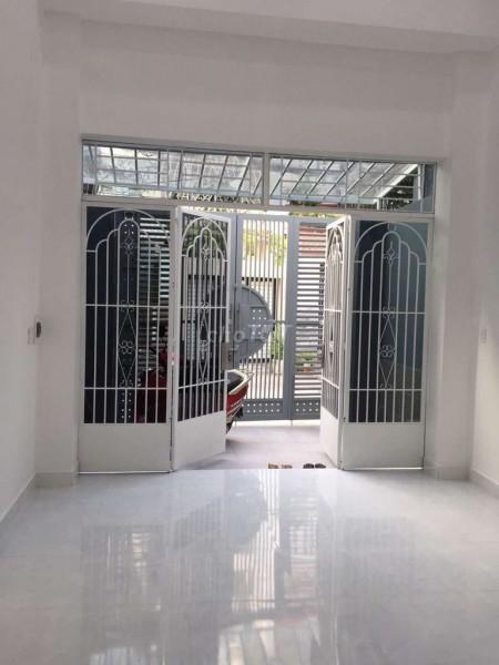 Mình cho thuê nhà rộng 72m2, 1 trệt, 1 lầu, hẻm 114/18 Bùi Quang Là, Gò Vấp, giá 10 triệu/tháng, 72m2, ,