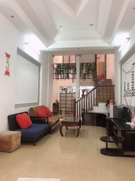 Hẻm 32 Cao Thắng, Quận 3 cần cho thuê nhà rộng 72m2, 4 tầng, giá 20 triệu/tháng, còn mới, 72m2, ,