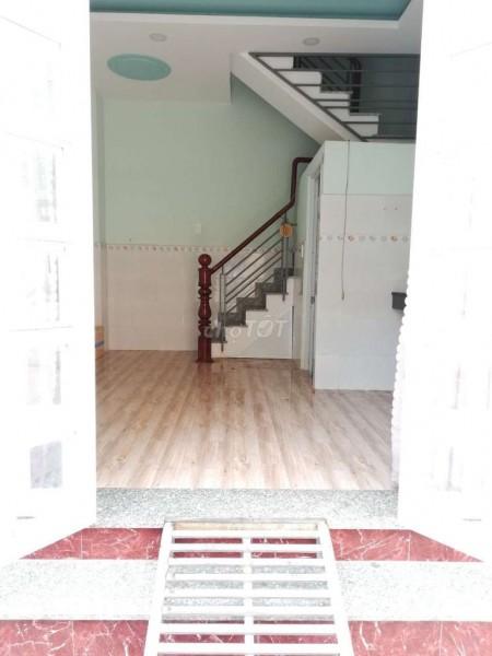Có nhà hẻm 113 Lê Đình Cẩn, Bình Tân cần cho thuê nguyên căn 28m2, 3 tầng, giá 6 triệu/tháng, 28m2, 2 phòng ngủ, 2 toilet