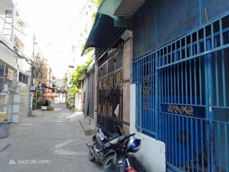 Khu dân cư Quận Gò Vấp cần cho thuê nhà rộng 48m2, giá 4.6 triệu/tháng, lh 0707362779, 48m2, ,