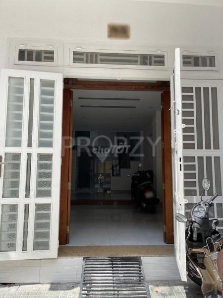 Cần cho thuê nhà rộng 62.8m2, còn mới, mt Hoa Lan, Quận Phú Nhuận, giá 18 triệu/tháng, 100m2, ,