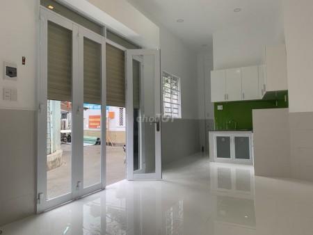 Mặt tiền 344B Đoàn Văn Bơ, Quận 4 cần cho thuê nhà rộng 32m2, giá 8 triệu/tháng, LHCC, 32m2, ,