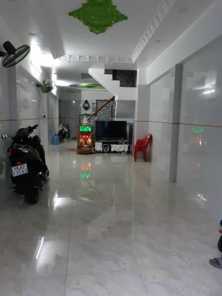 Nhà hẻm 334/19 Lê Quang Định, Quận Bình Thạnh cần cho thuê giá 14.5 triệu/tháng, dtsd 60m2, 60m2, 3 phòng ngủ, 3 toilet