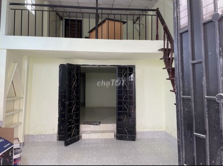 Có nhà đường Dương Quảng Hàm, Gò Vấp cần cho thuê giá 6.5 triệu/tháng, dtsd 62m2, 62m2, ,