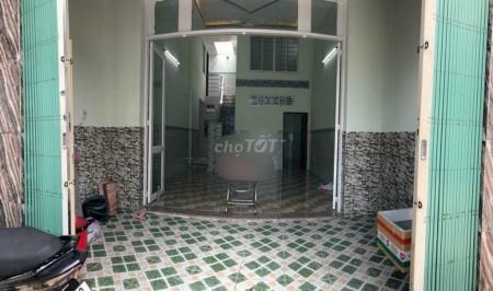 Hẻm Lê Đình Cẩn, Quận Bình Tân cần cho thuê nhà rộng 54m2, 2 tầng đúc thật, giá 8 triệu/tháng, 54m2, ,