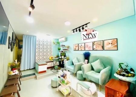 Hẻm Phan Xích Long, Quận Phú Nhuận cần cho thuê nhà rộng 54m2, 3 tầng, giá 20 triệu/tháng, 54m2, ,