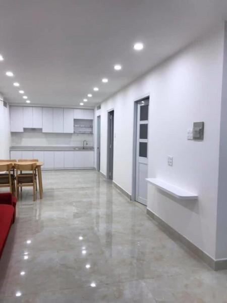 Cho thuê nhà rộng 77m2, sàn gạch men, 1 trệt trống suốt, giá 15 triệu/tháng, hẻm Cách Mạng Tháng Tám, Quận 10, 77m2, ,