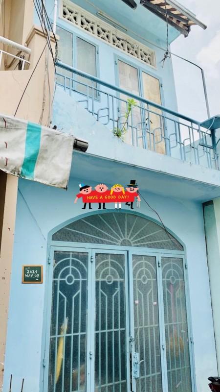 Nguyên căn trống suốt chủ cần cho thuê giá 8 triệu/tháng, hẻm Nơ Trang Long, Bình Thạnh, dtsd 33m2, 33m2, ,