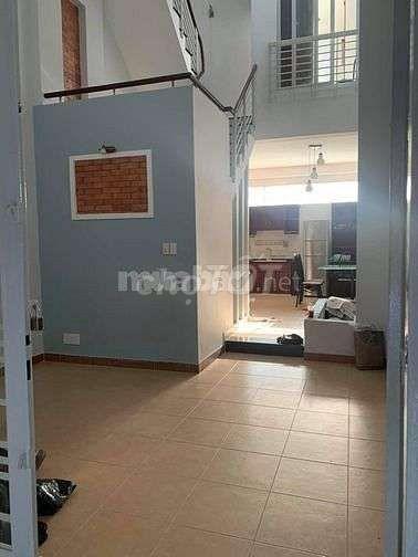 Nguyên căn hẻm Chu Văn An, Quận Bình Thạnh cần cho thuê giá 15 triệu/tháng, dtsd 152m2, 4 tầng, 40m2, ,