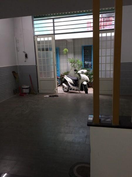 Nhà đường Trần Bình Trọng, Bình Thạnh cần cho thuê giá 10 triệu/tháng, dtsd 60m2, 2 tầng, 60m2, ,