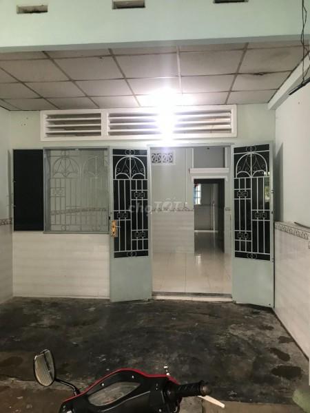 Nhà nguyên căn Quận Bình Tân đang trống chủ cần cho thuê rộng 48m2, giá 4 triệu/tháng, lh 0931303483, 48m2, ,