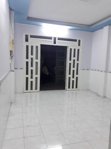 Có nhà hẻm Nguyễn Thái Sơn, Quận Gò Vấp cần cho thuê rộng 60m2, còn mới, giá 7.5 triệu/tháng, 60m2, ,