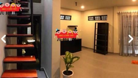 Đường Phan Trị Đông, Quận Bình Thạnh, cần cho thuê nhà rộng 21m2, 2 tầng, giá 6.5 triệu/tháng, 21m2, ,