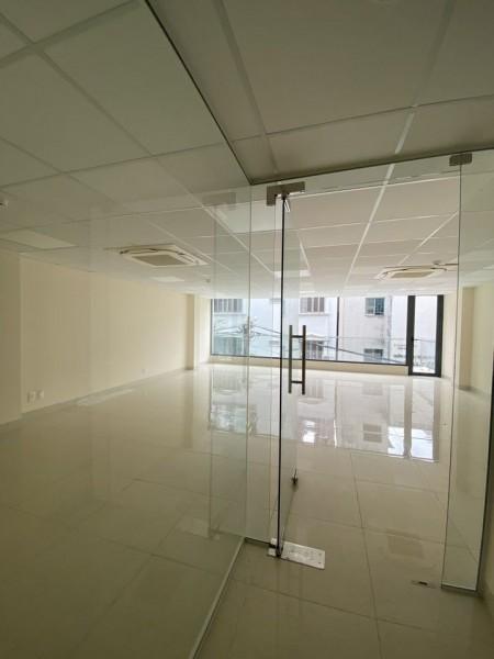 Toà nhà mặt tiền Mai Thị Lựu, Quận 1 cần cho thuê giá thoả thuận, dtsd 112m (7mx16m), 112m2, ,
