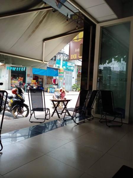 Cho thuê nhà rộng 12 triệu/tháng, hẻm Huỳnh Thị Hai, Quận 12, dtsd 107.5m2, LHCC, 107.5m2, 2 phòng ngủ, 1 toilet