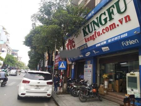 Cho thuê nhà phố Lê Thanh Nghị làm văn phòng ,siêu thị, showroom, shop thời trang, phụ kiện, spa, salon, phòng khám..., 65m2, 6 phòng ngủ, 6 toilet