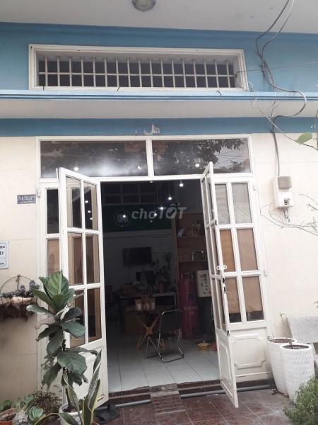 Nhà hẻm 710/53/6 Luỹ Bán Bích, Quận Tân Phú cần cho thuê giá 7 triệu/tháng, dtsd 72m2, 72m2, ,
