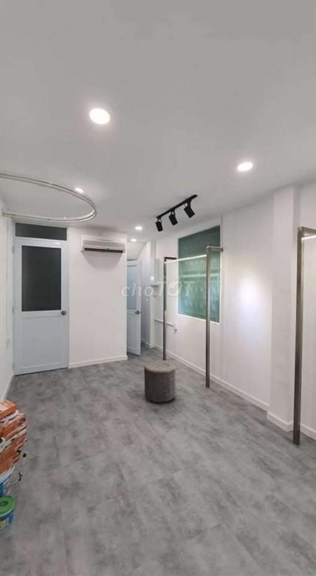 Mặt tiền 544 Nguyễn Đình Chiểu, Quận 3 cần cho thuê nguyên căn rộng 144m2, 5 tầng, giá 35 triệu/tháng, 144m2, ,