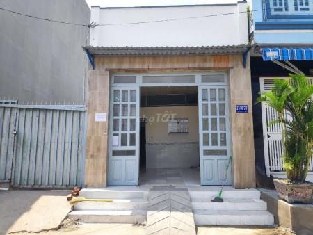 Đường Bùi Tư Toàn, Quận Bình Tân cần cho thuê nhà rộng 72m2, nguyên căn cấp 4, giá 6.5 triệu/tháng, 72m2, ,