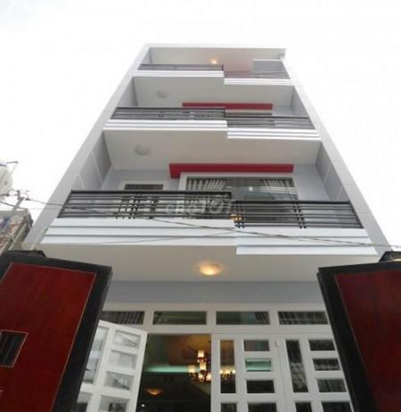 Nguyên căn cần cho thuê giá 40 triệu/tháng, dtsd 54m2, 4 tầng, mt Thành Thái, Quận 10, 54m2, ,