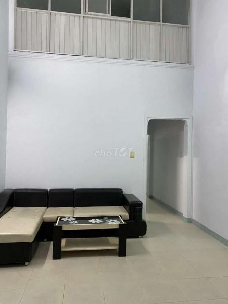 Nhà số 2A đường 16B, Quận Bình Tân cần cho thuê nhà rộng 48m2, giá 5.6 triệu/tháng, 48m2, ,