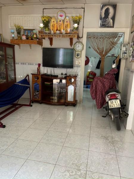Cho thuê nhà đường Lê Đình Cẩn, Quận Bình Tân cần cho thuê nhà rộng 36m2, 2 tầng, giá 4 triệu/tháng, 36m2, ,