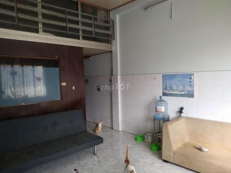 Chủ cho thuê nhà nguyên căn 40m2, 1 trệt, 1 lầu, hẻm Nguyễn Văn Thương, Bình Thạnh, giá 6 triệu/tháng, giá 6 triệu, 40m2, ,