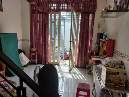 Còn trống nhà hẻm Dương Đức Hiển, Tân Phú cần cho thuê giá 7.5 triệu/tháng, dtsd 64m2, 65m2, ,