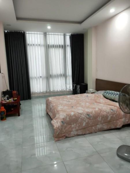 Có nhà hẻm 41 Lê Văn Linh, Quận 4 cần cho thuê nhà rọng 30m2, 4 tầng đúc thật, giá 20 triệu/tháng, 30m2, ,