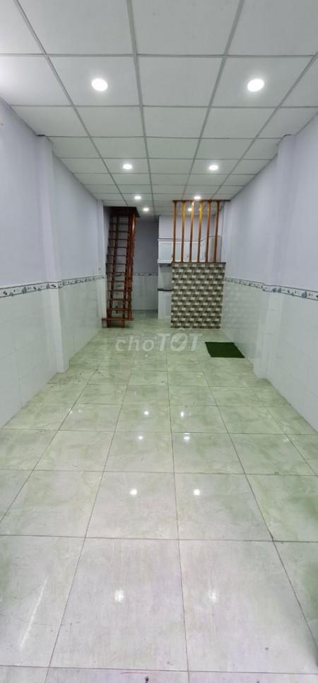 Trống nhà hẻm Lê Đình Cẩn, Bình Tân cần cho thuê nhà rộng 32m2, giá 5.5 triệu/tháng, LHCC, 32m2, ,