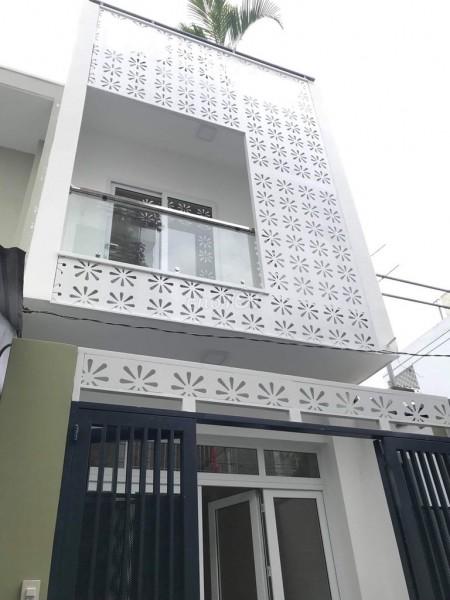 Thương xá Nhị Thiên Đường, Quận 8 cần cho thuê nhà rộng 51m2, 1 trệt, 1 lầu đúc, giá 12 triệu/tháng, 51m2, ,