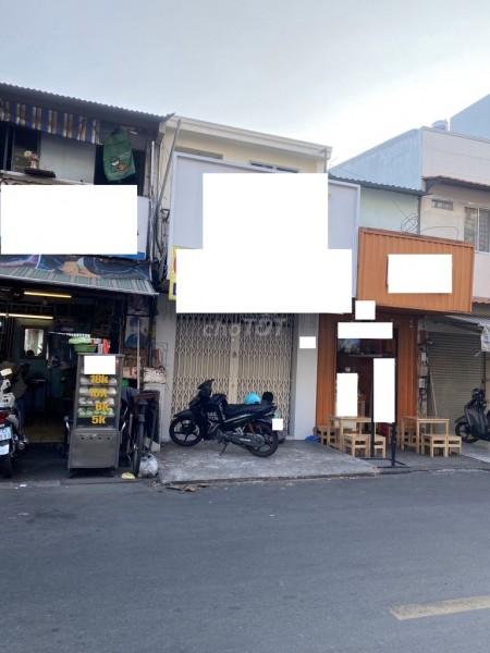 Đường Nguyễn Thượng Hiền, Quận 3 cần cho thuê giá 35 triệu/tháng, dtsd 25m2, 2 tầng, 35m2, ,