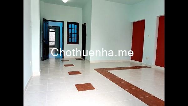 thuê nhà Quận Tân Phú